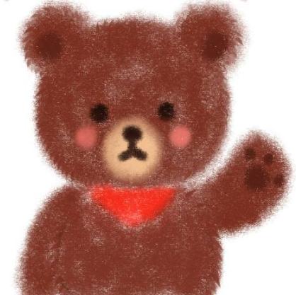 Amber熊