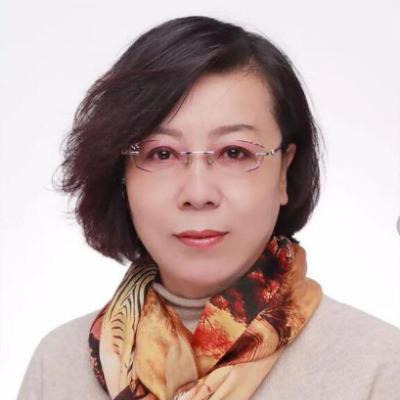 李桂琴老师