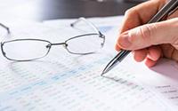 从历年数据看2021年CPA注会《管帐》各章节分值状况